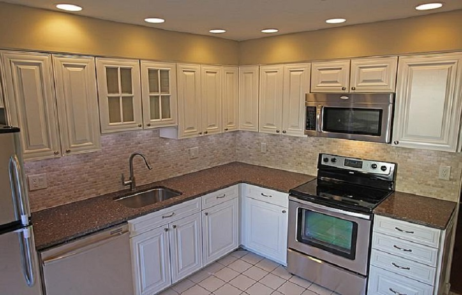 kitchen cabinets remodeling ideas photo - 5