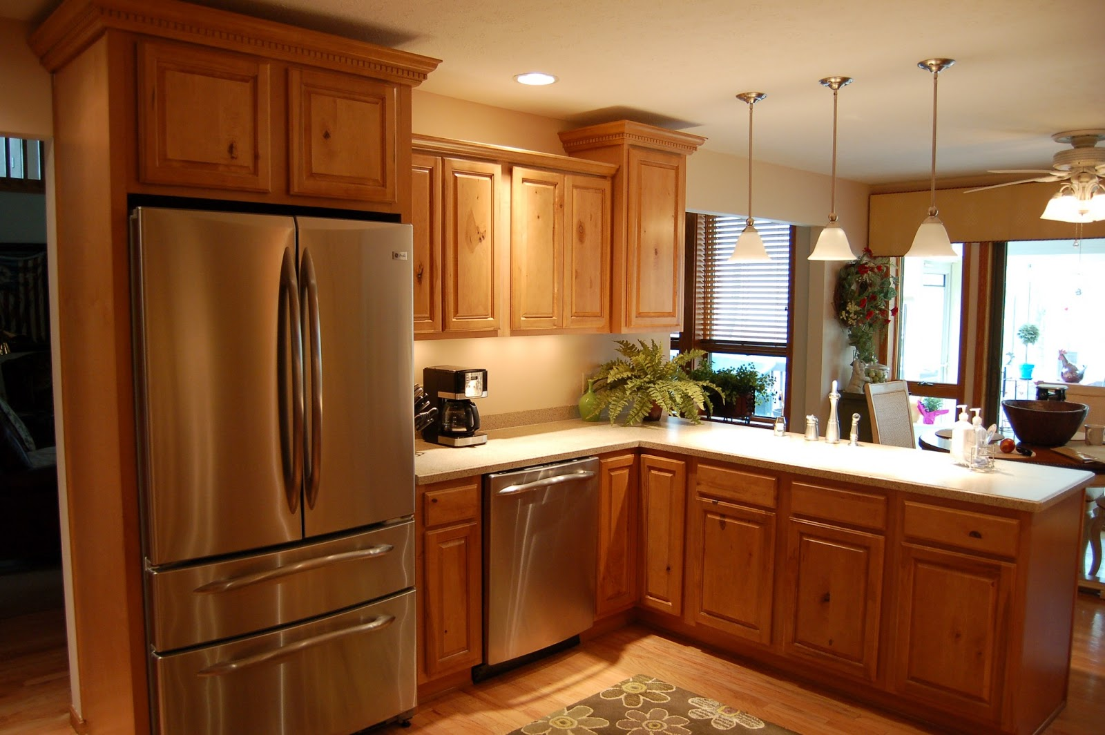 kitchen cabinets remodeling ideas photo - 6