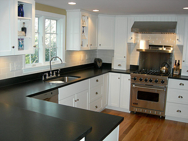 kitchen cabinets renovation ideas photo - 1