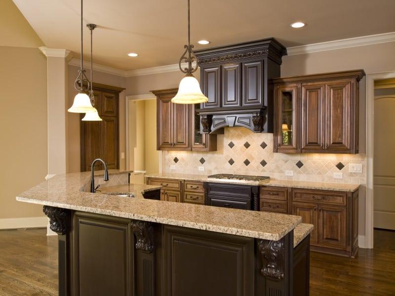 kitchen cabinets renovation ideas photo - 10