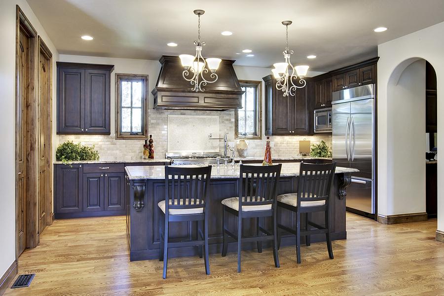 kitchen cabinets renovation ideas photo - 2