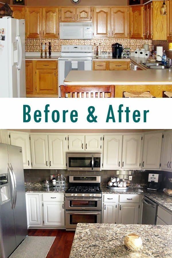kitchen cabinets renovation ideas photo - 3