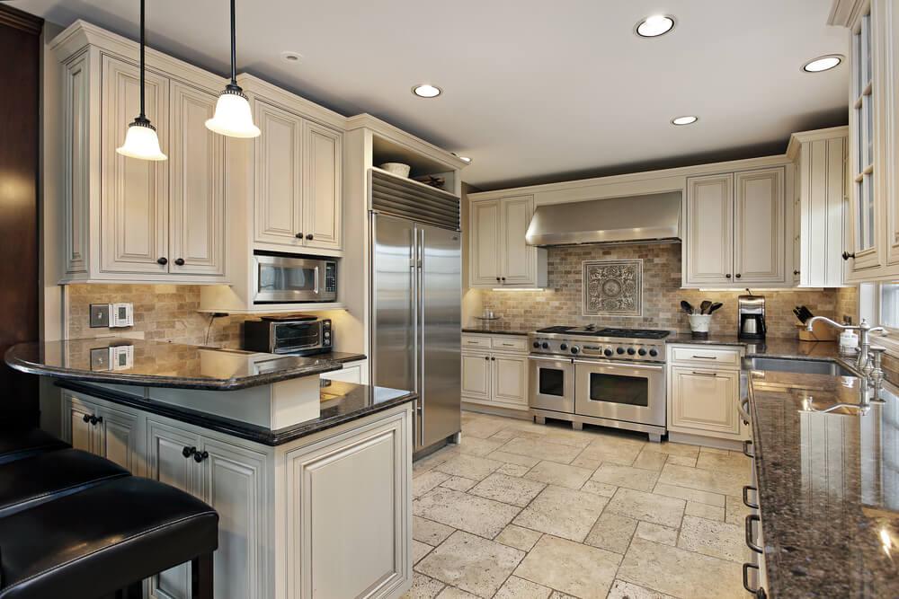 kitchen cabinets renovation ideas photo - 4