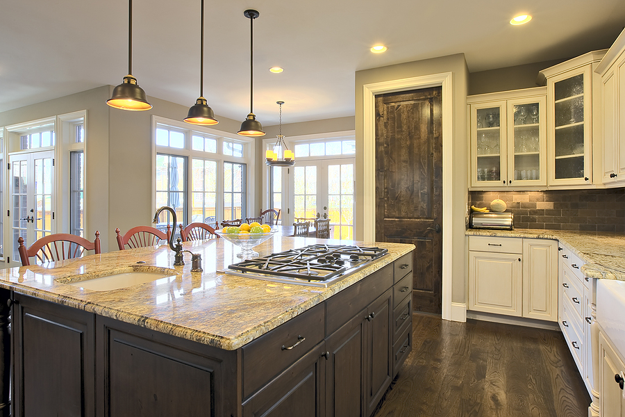 kitchen cabinets renovation ideas photo - 6