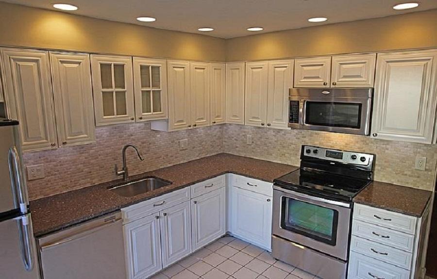 kitchen cabinets renovation ideas photo - 7