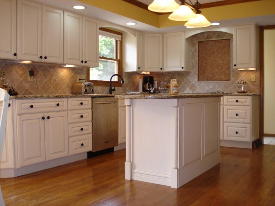kitchen cabinets renovation ideas photo - 9