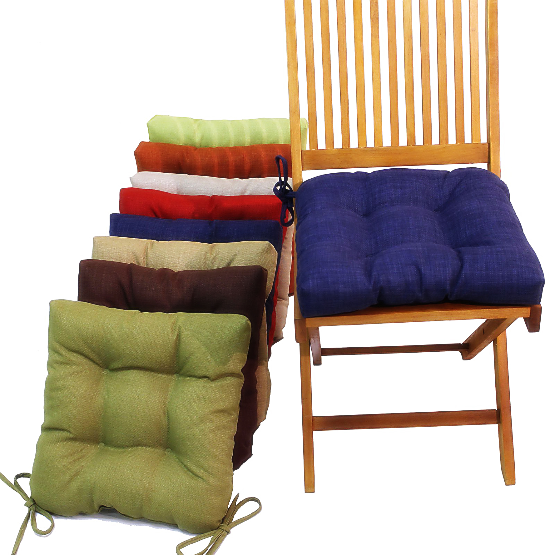 kitchen chairs cushions photo - 6
