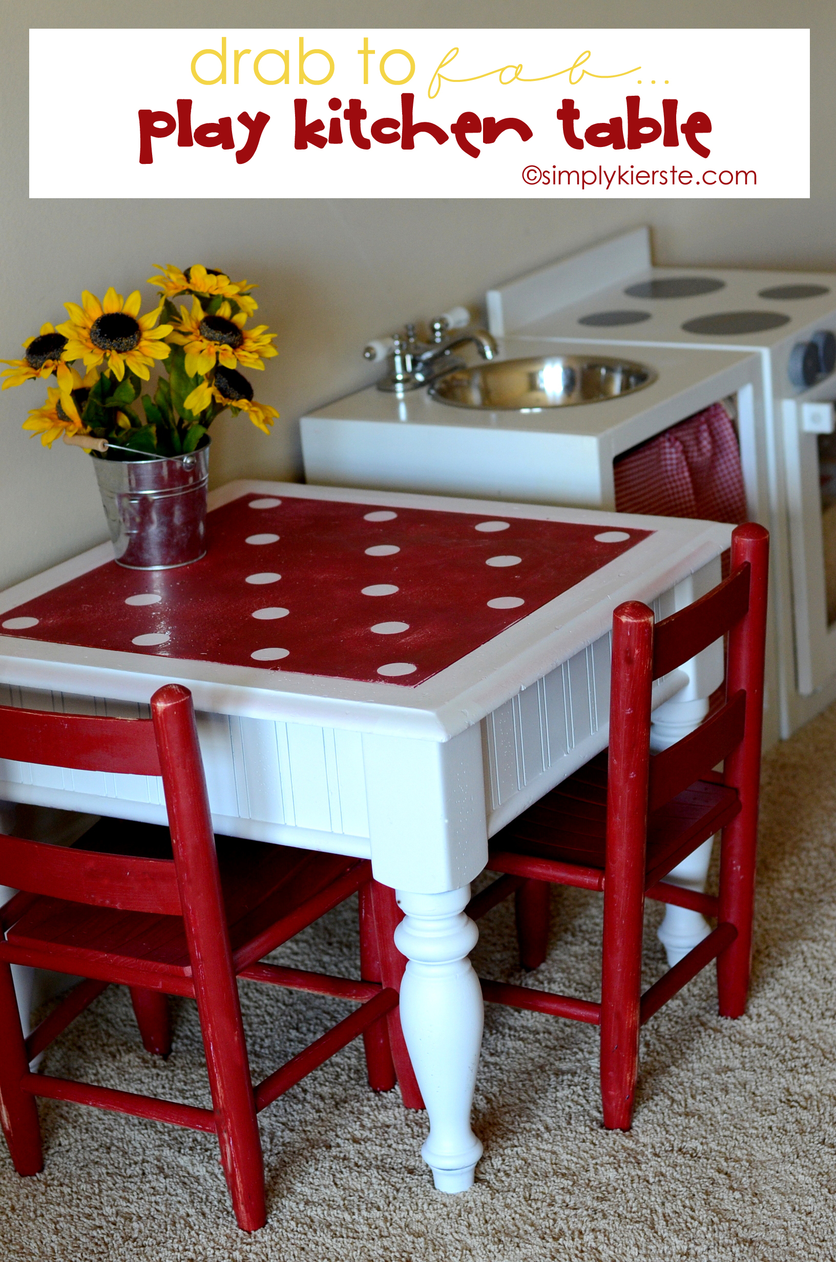 kitchen chairs for kids photo - 3