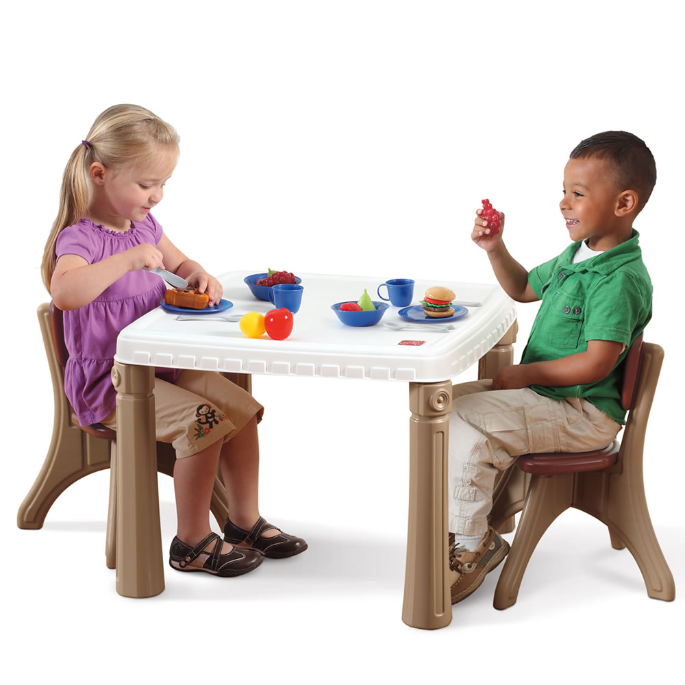 kitchen chairs for kids photo - 5