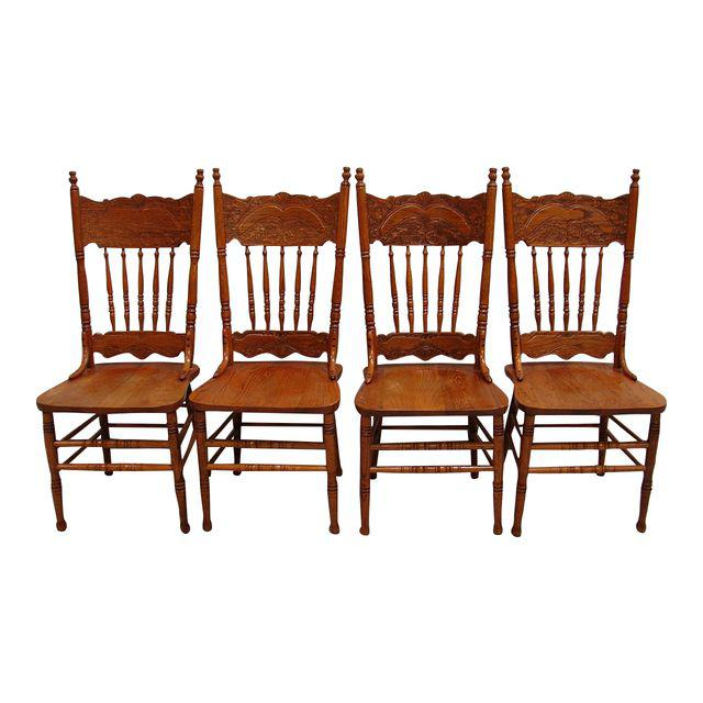 kitchen chairs french country photo - 2