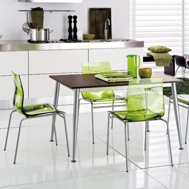 kitchen chairs modern photo - 7