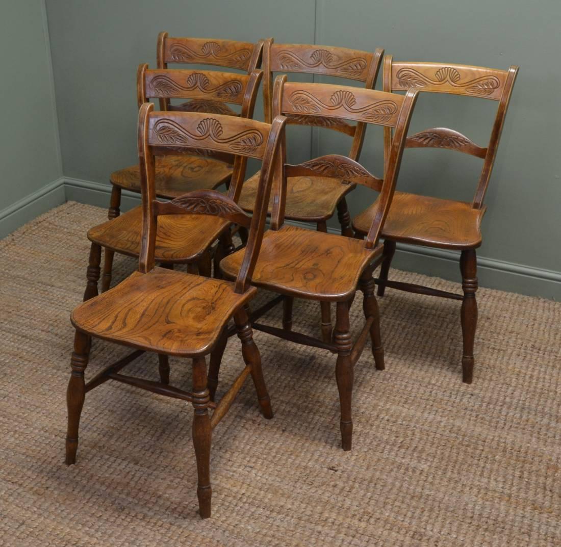 Kitchen Chairs Vintage Photo 4