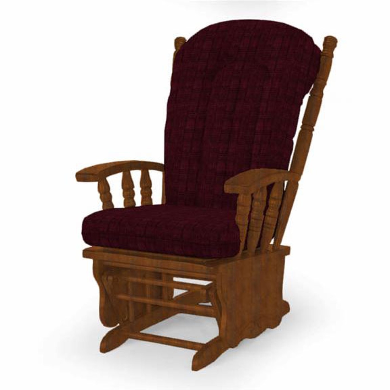 kitchen chairs vinyl photo - 3