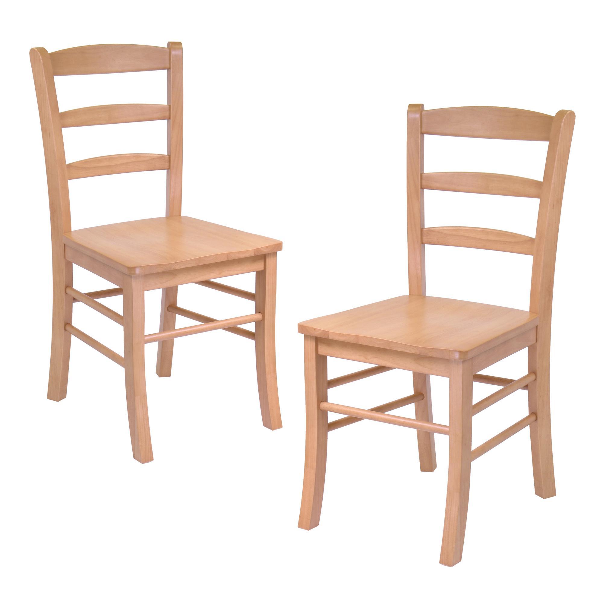 kitchen chairs wooden photo - 4