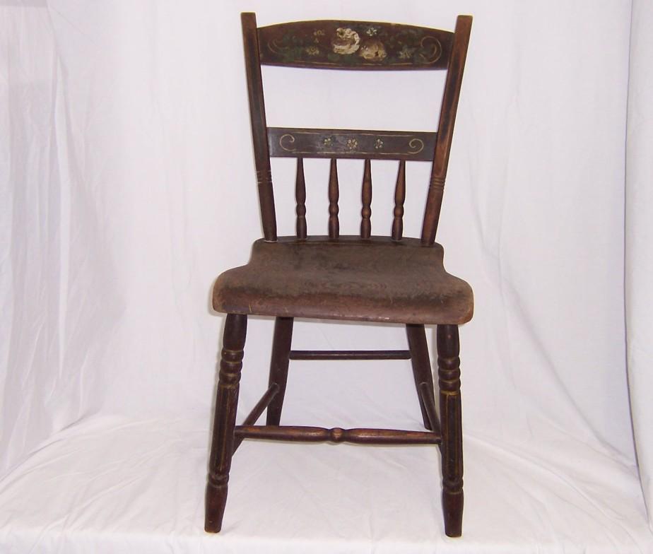kitchen chairs wooden photo - 8