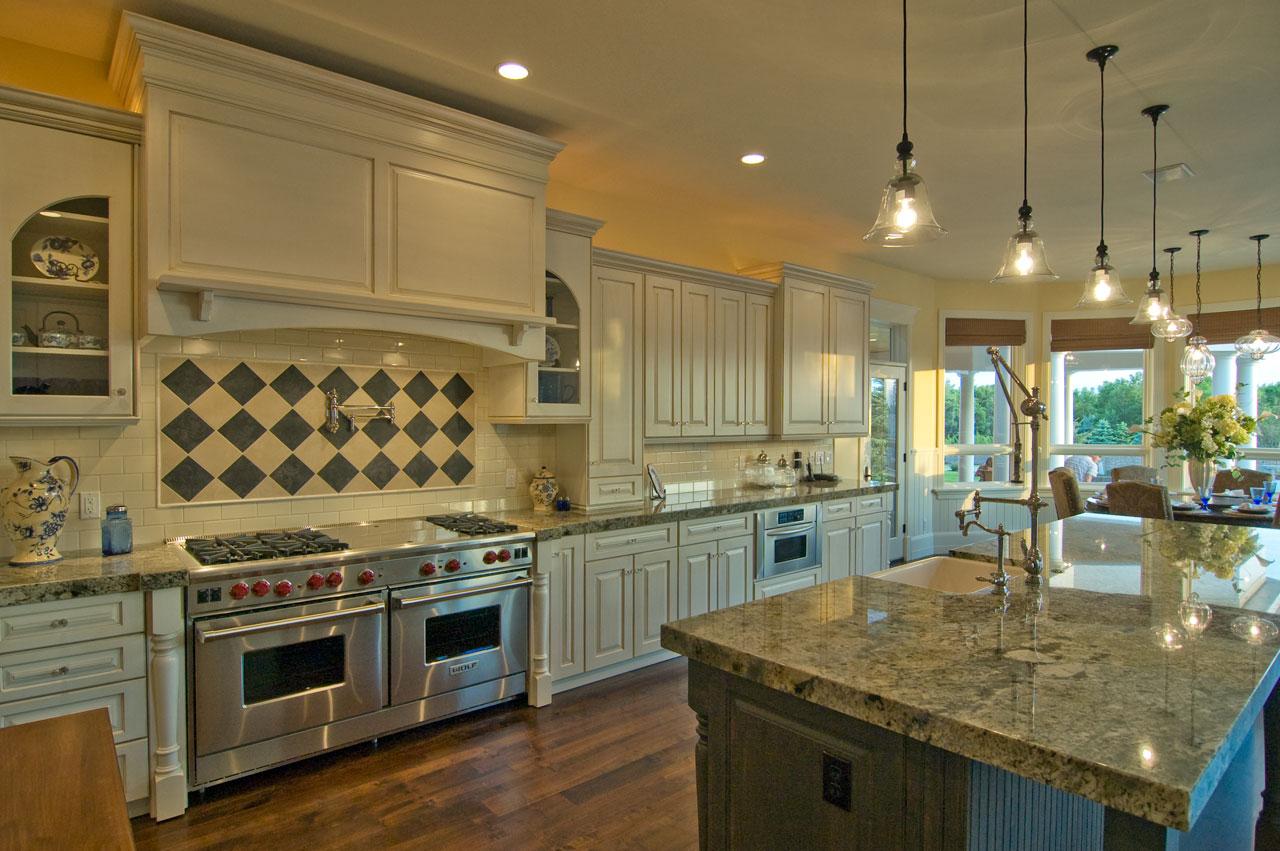 kitchen design ideas beautiful photo - 6