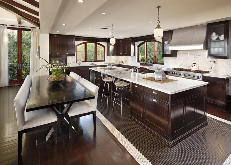 kitchen design ideas beautiful photo - 9