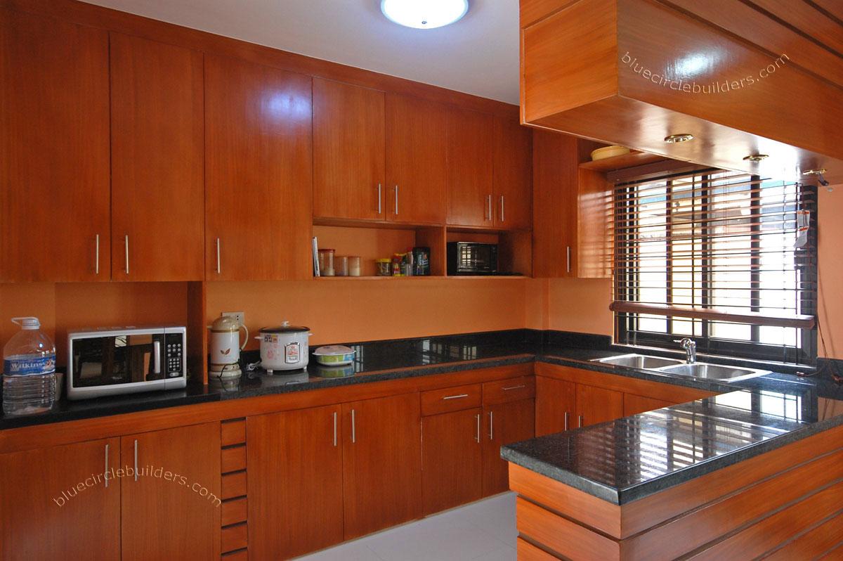 kitchen design ideas cabinets photo - 3
