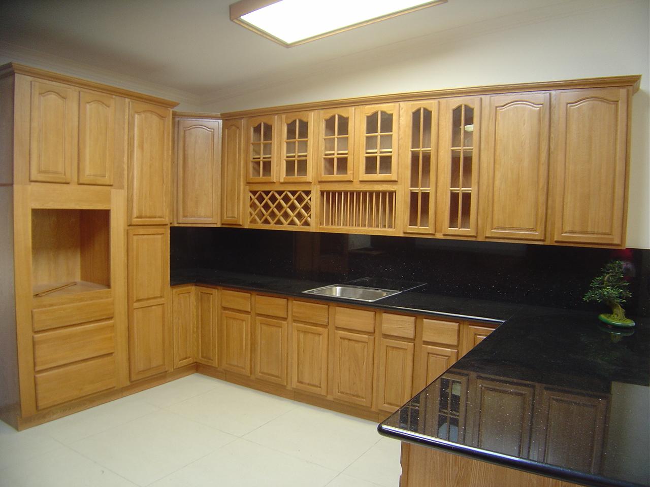 kitchen design ideas cabinets photo - 4