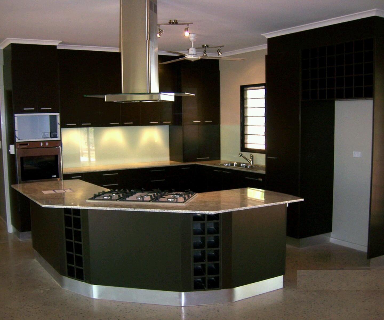 kitchen design ideas cabinets photo - 5