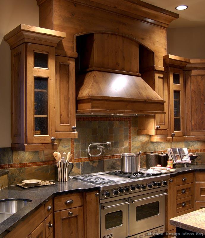 kitchen design ideas cabinets photo - 7