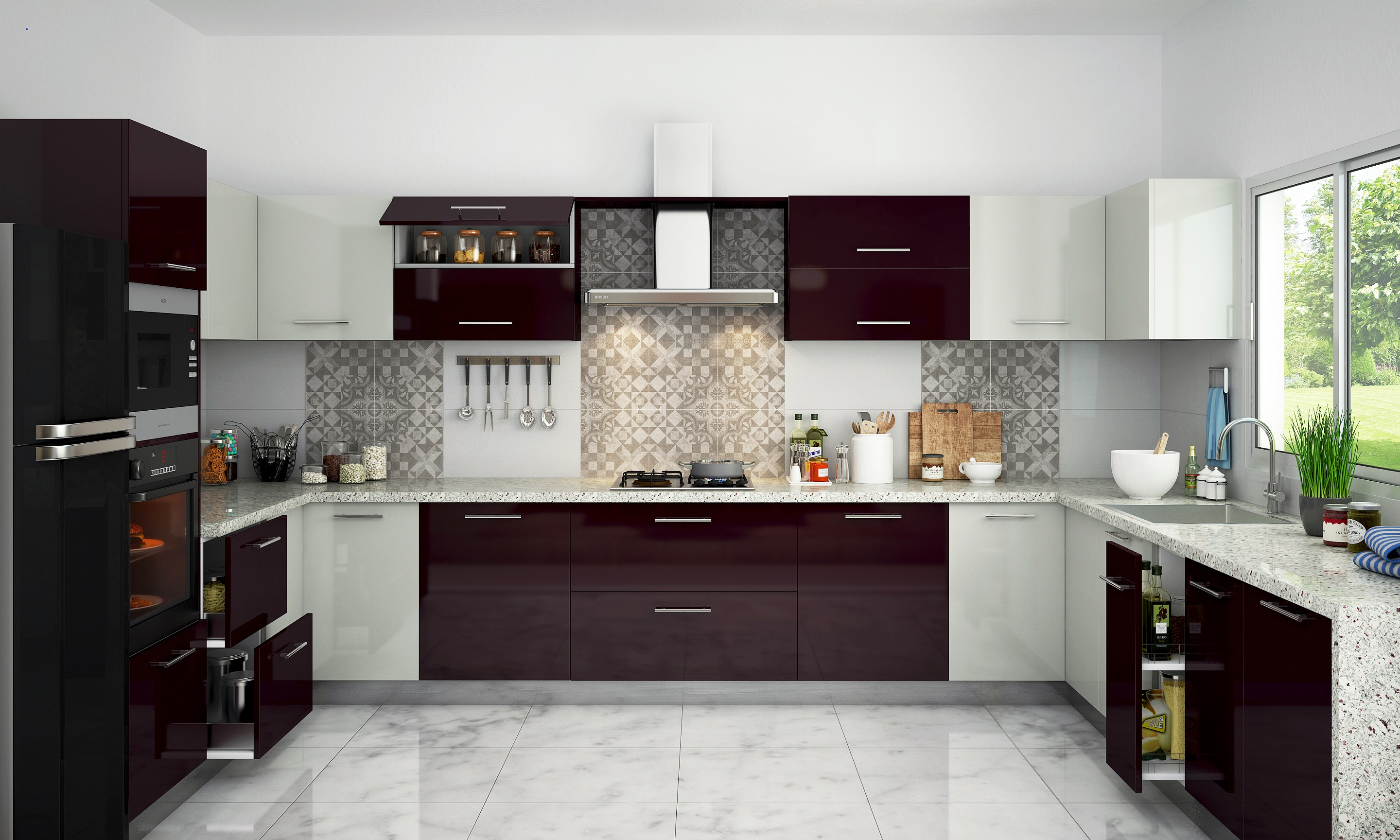 kitchen design ideas color schemes hawk haven