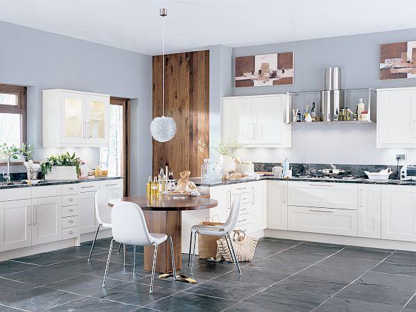 kitchen design ideas color schemes photo - 7