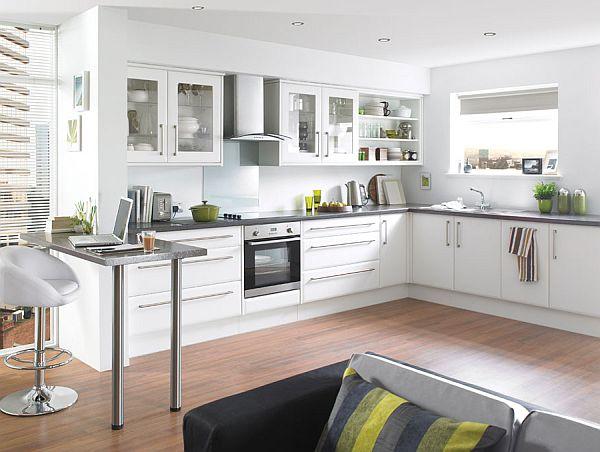 kitchen design ideas color schemes photo - 8