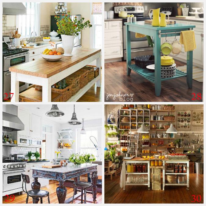 kitchen design ideas diy photo - 6
