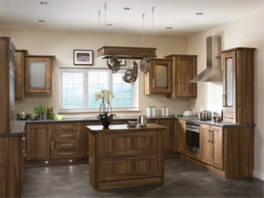 kitchen design ideas for medium kitchens photo - 10