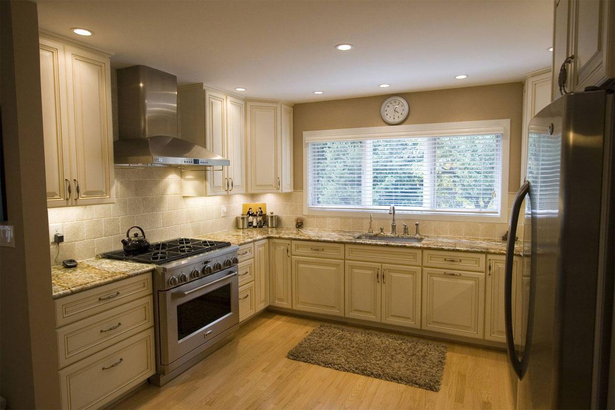 kitchen design ideas for medium kitchens photo - 3