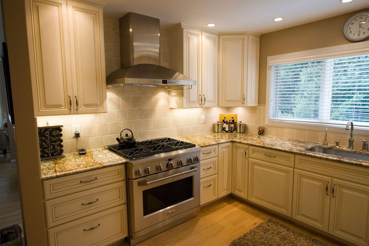 kitchen design ideas for medium kitchens photo - 4