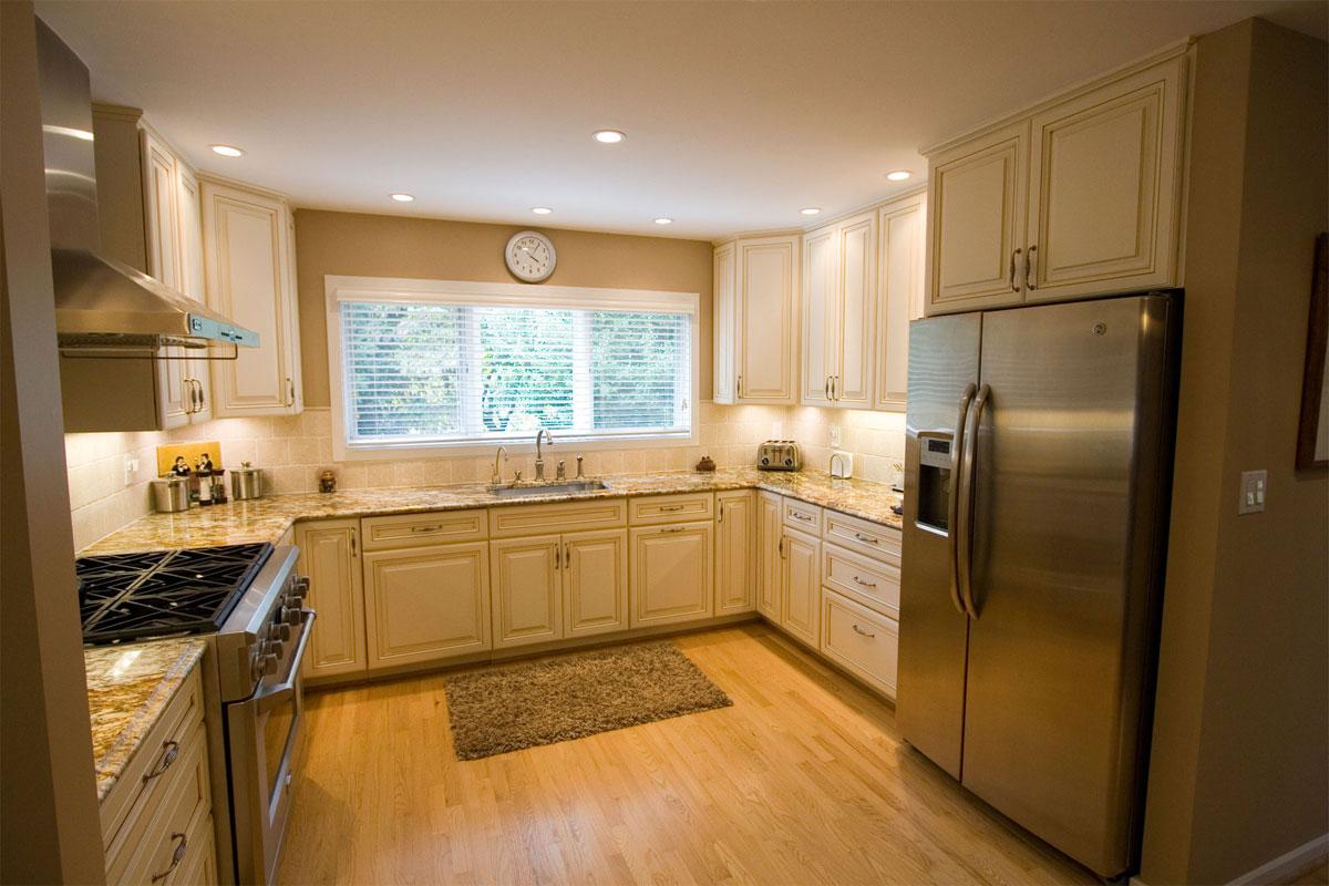 kitchen design ideas for medium kitchens photo - 5