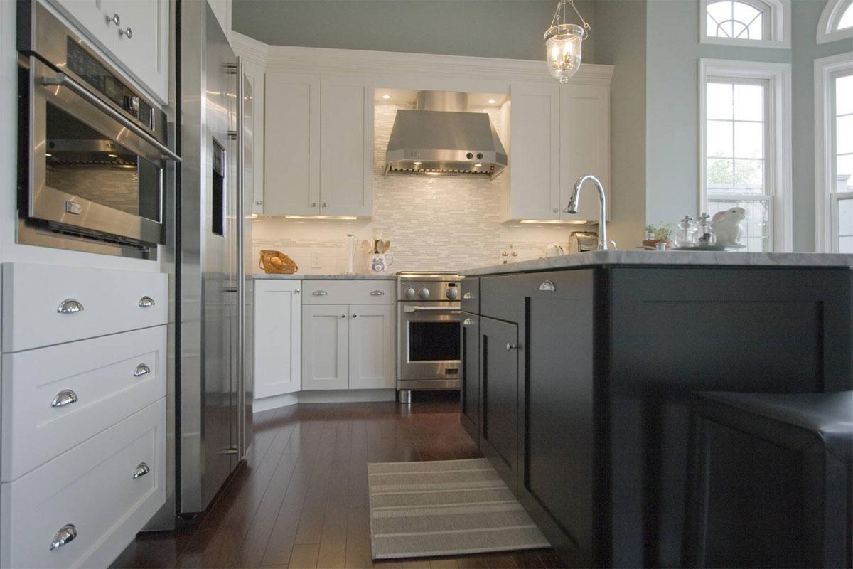 kitchen design ideas for medium kitchens photo - 6