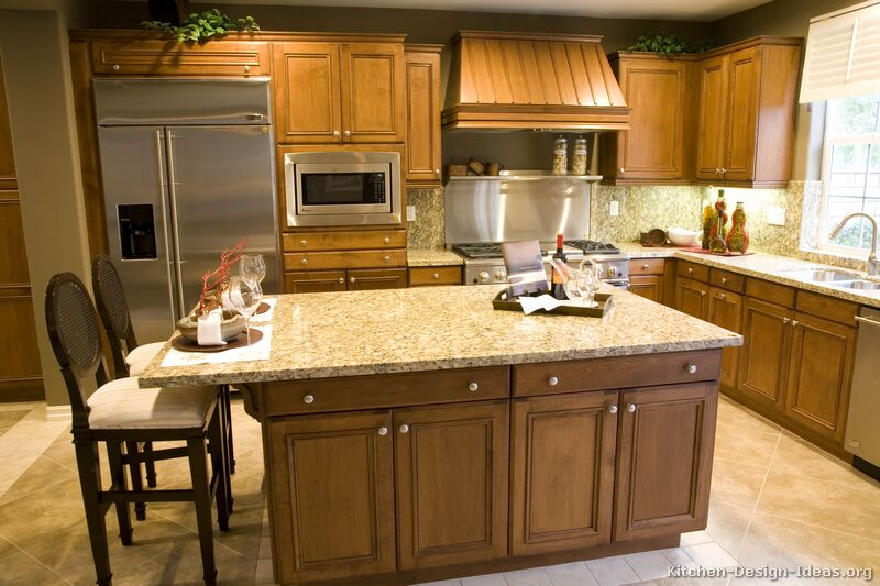 kitchen design ideas for medium kitchens photo - 8