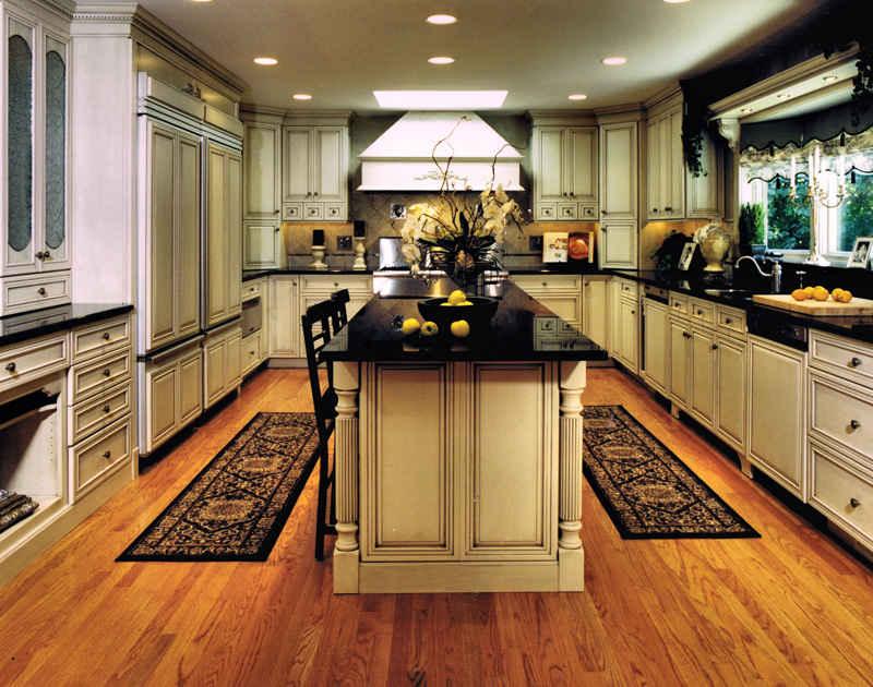 kitchen design ideas for older homes photo - 1