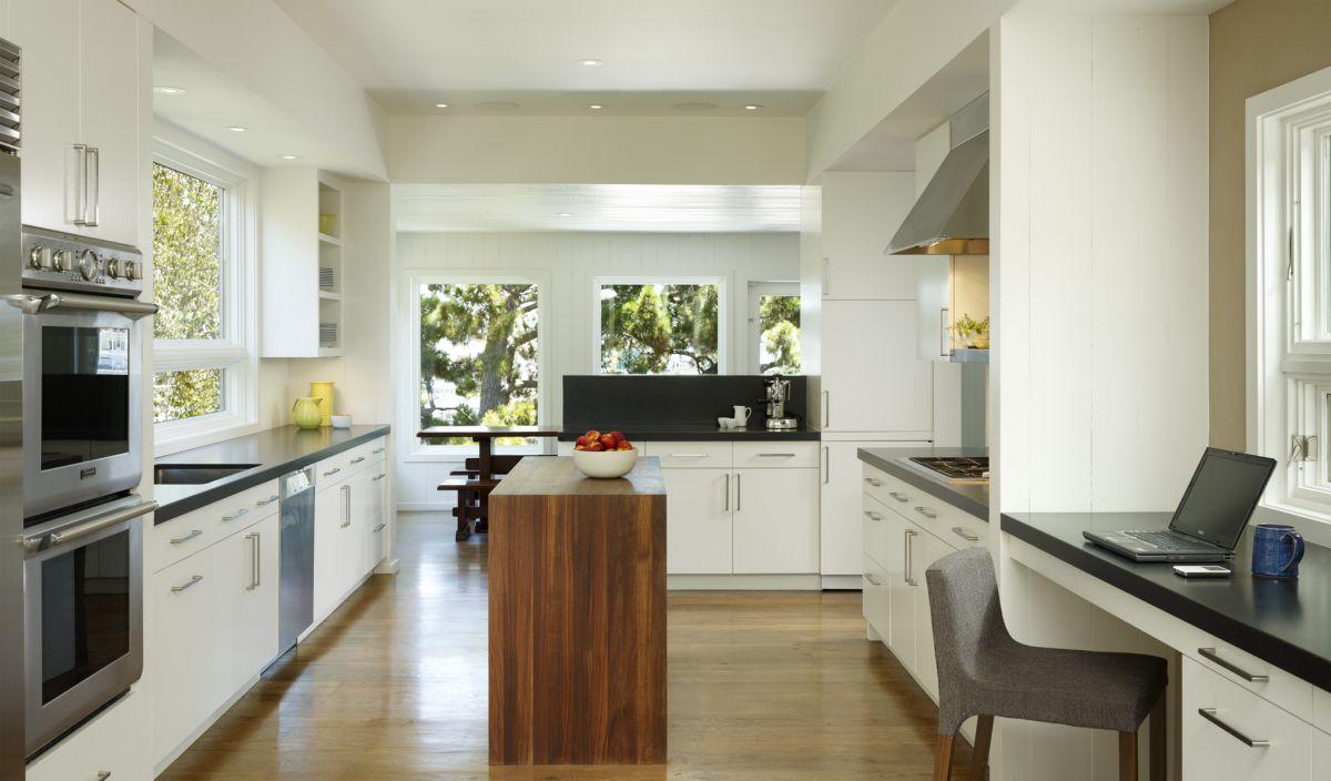 kitchen design ideas for older homes photo - 5