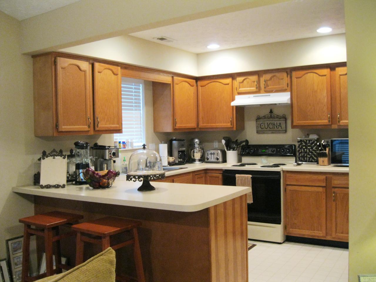 kitchen design ideas for older homes photo - 6
