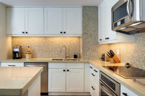 Kitchen Design Ideas For Small Kitchens Photo   5