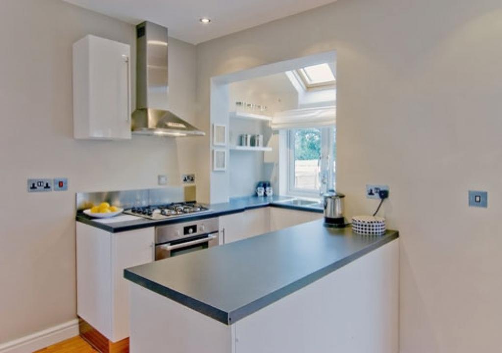 Kitchen Design Ideas For Small Kitchens Photo   6