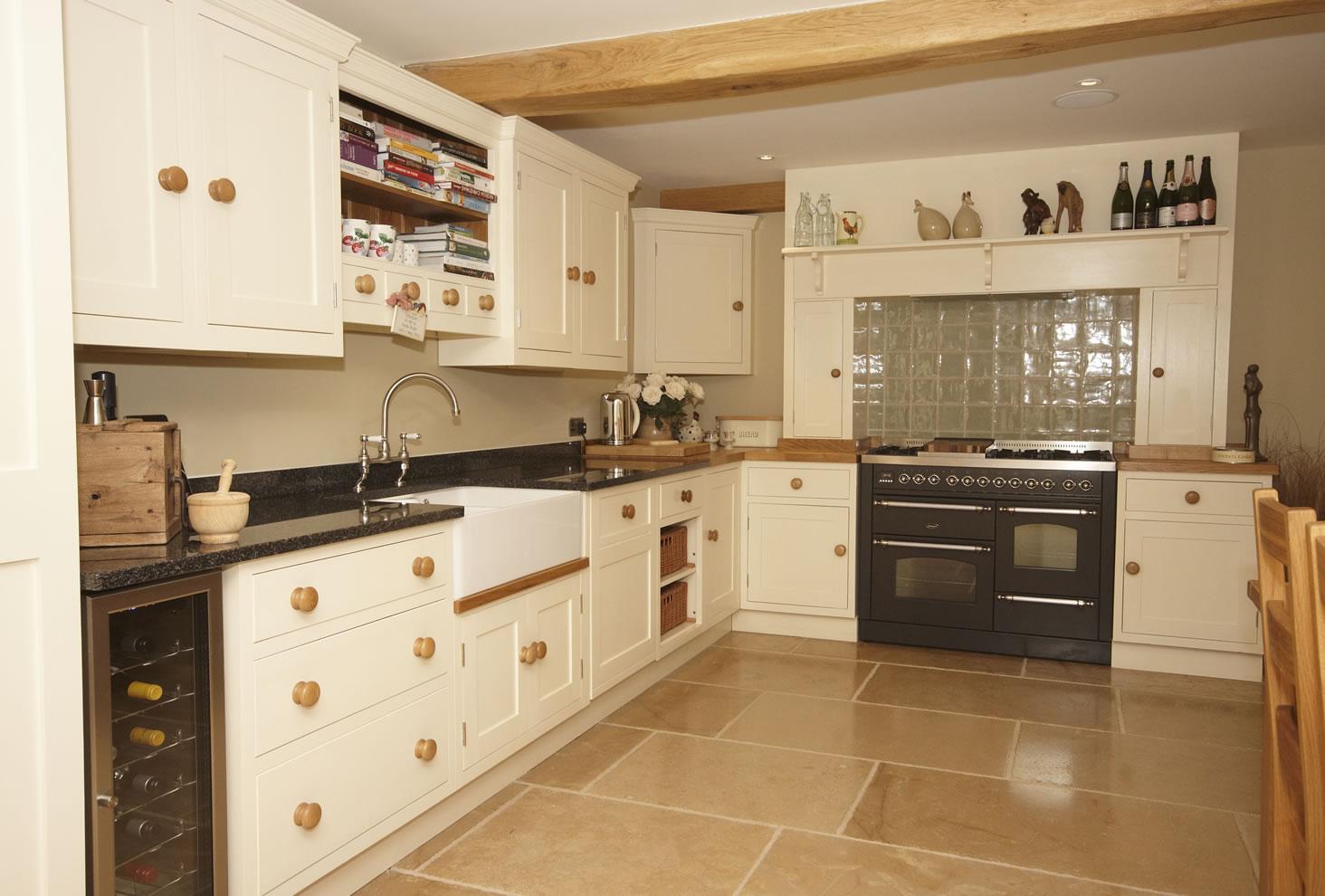 kitchen design ideas granite photo - 6