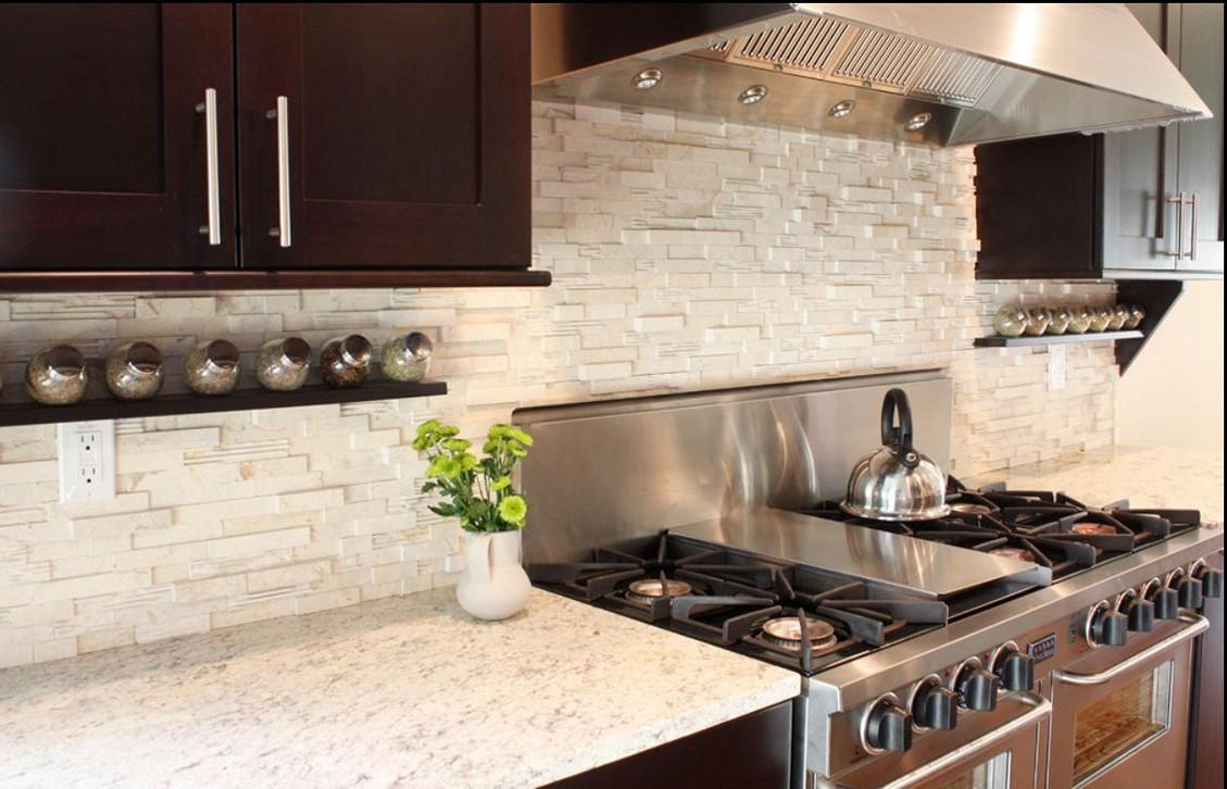 kitchen design ideas granite photo - 8