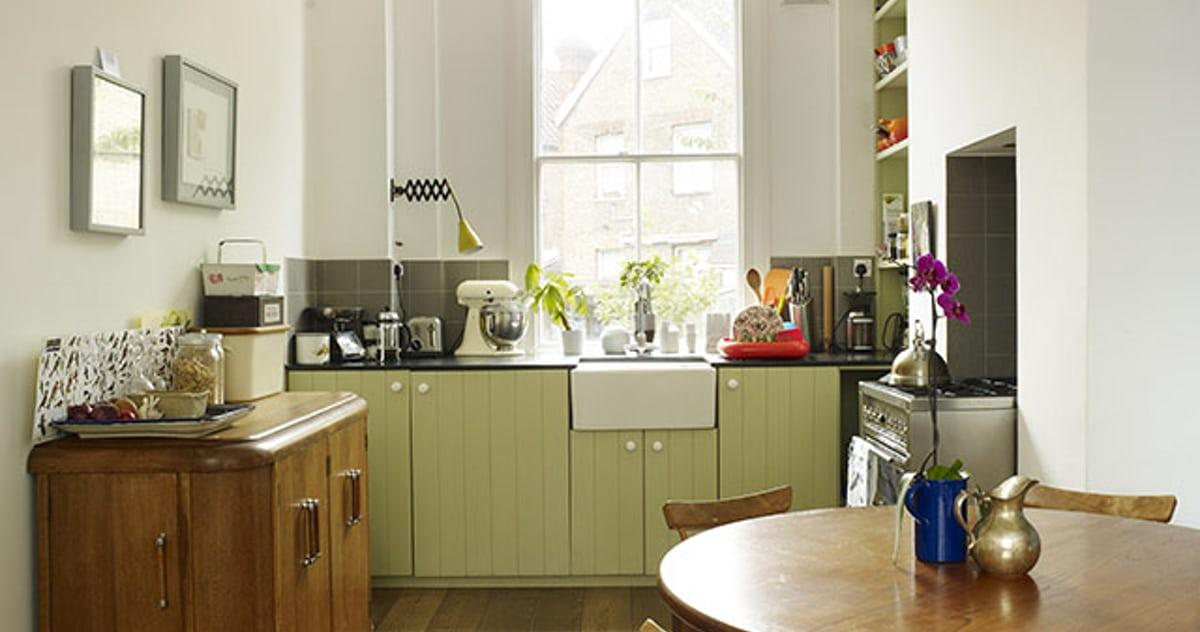 kitchen design ideas guardian photo - 10