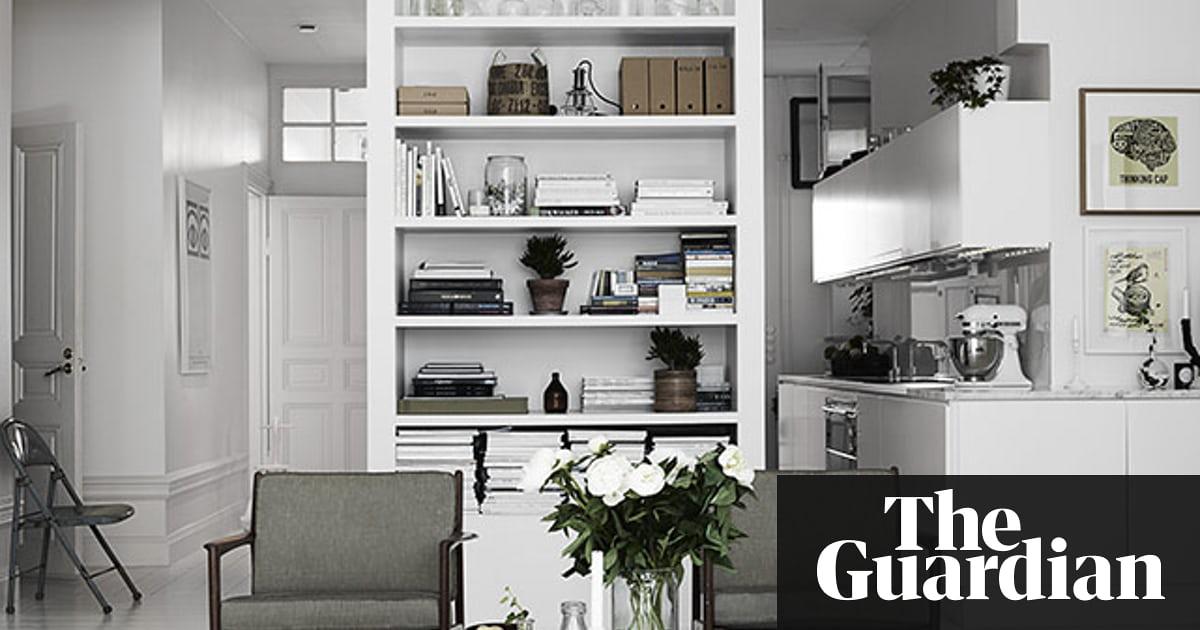 kitchen design ideas guardian photo - 2