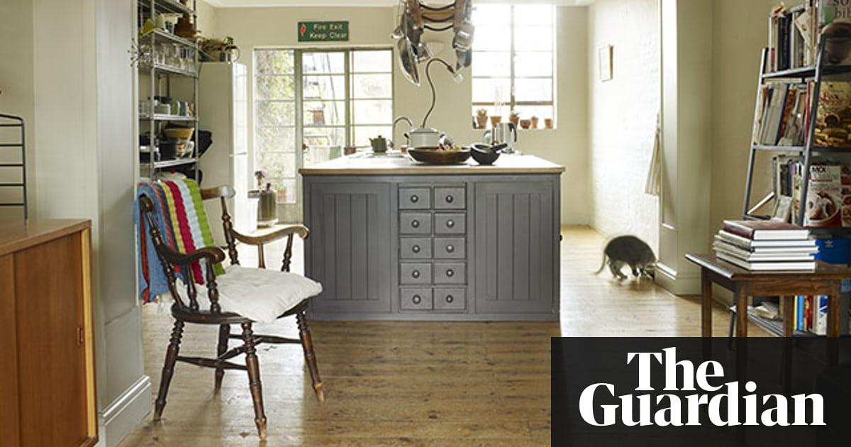 kitchen design ideas guardian photo - 3