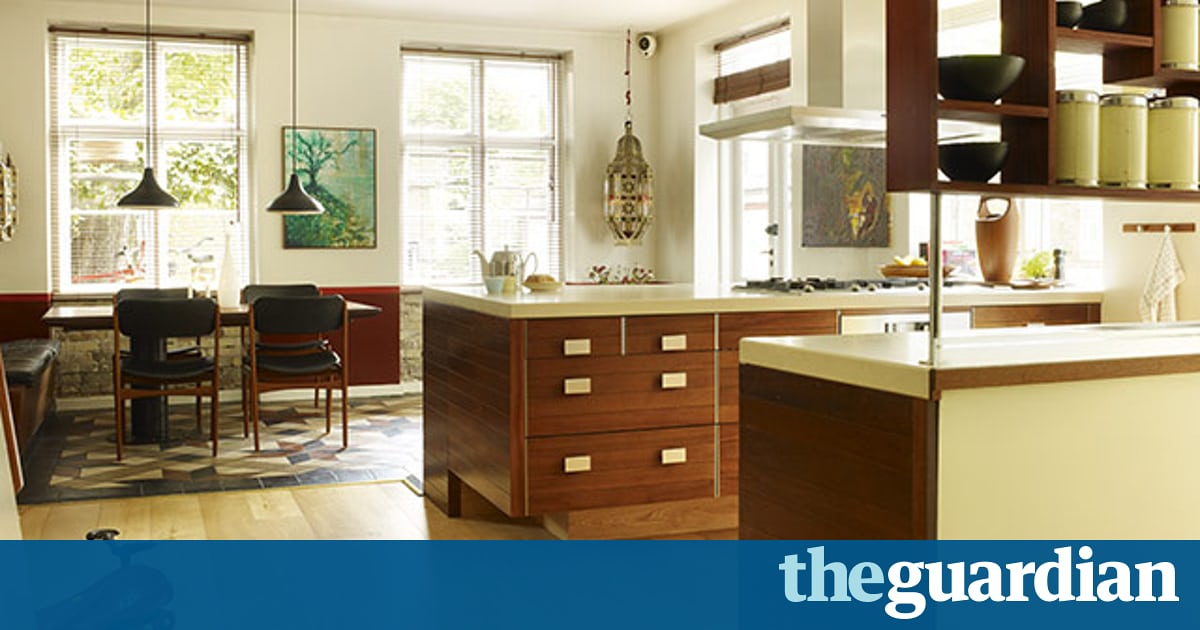 kitchen design ideas guardian photo - 4