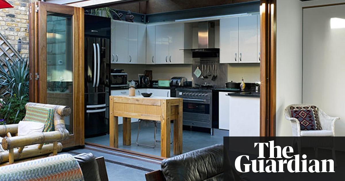 kitchen design ideas guardian photo - 5