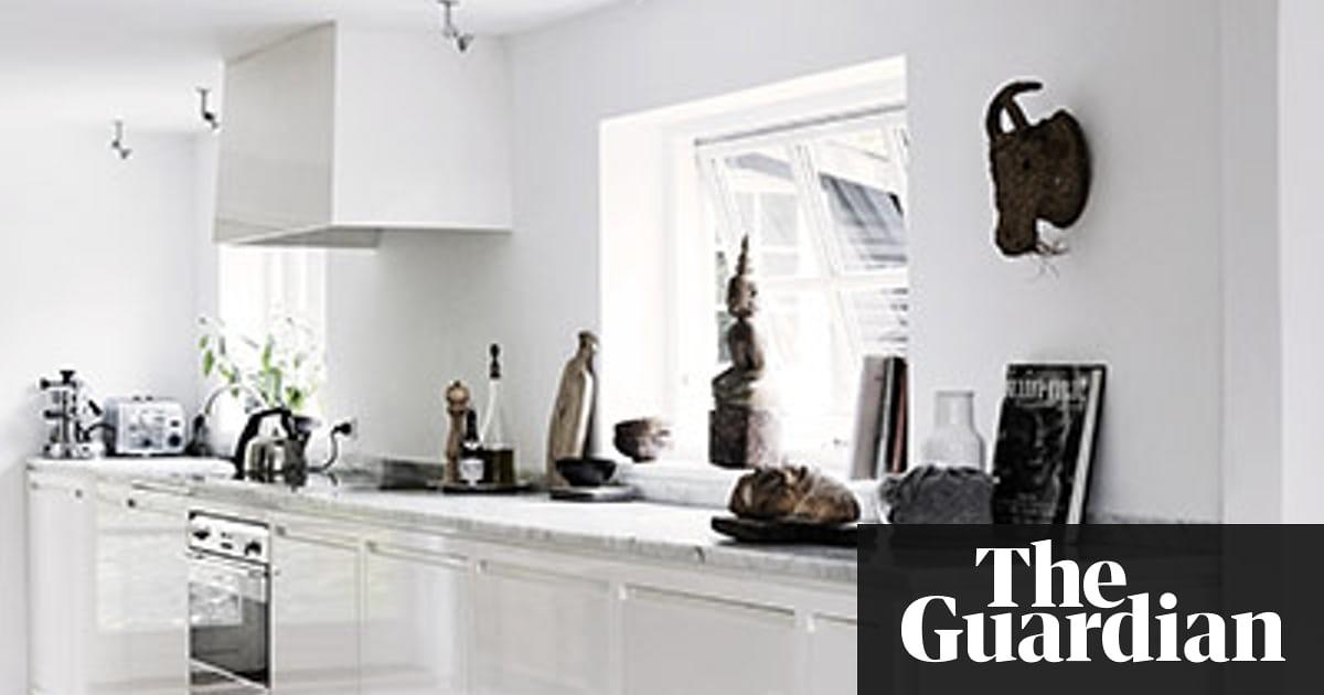 kitchen design ideas guardian photo - 7