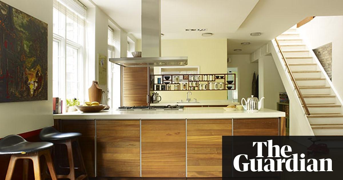 kitchen design ideas guardian photo - 8