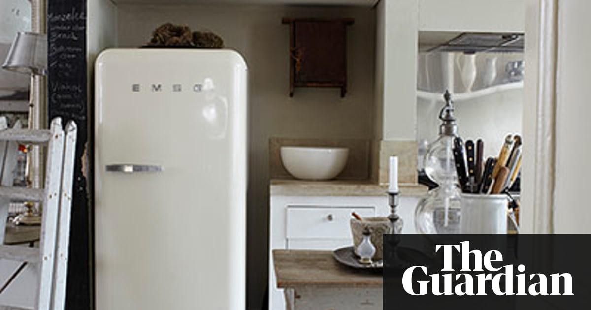 kitchen design ideas guardian photo - 9